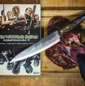 The Walking Dead Kombendium 3