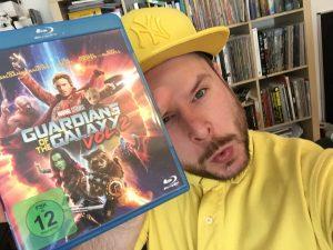 Guardian of the Galaxy war einer DER Überraschungserfolge von Marvel