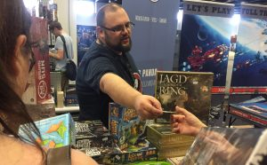 Spiele testen und kaufen auf der RPC 2018