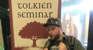 machRADAU beim Tolkien Seminar der RPC 2018