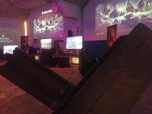 World of Tanks ist gerade als Runden-basiertes-Game hoch erfolgreich
